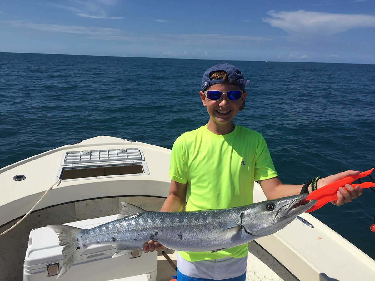 Captain noah 39 s private fishing charters adventures in for Randys fishing trips