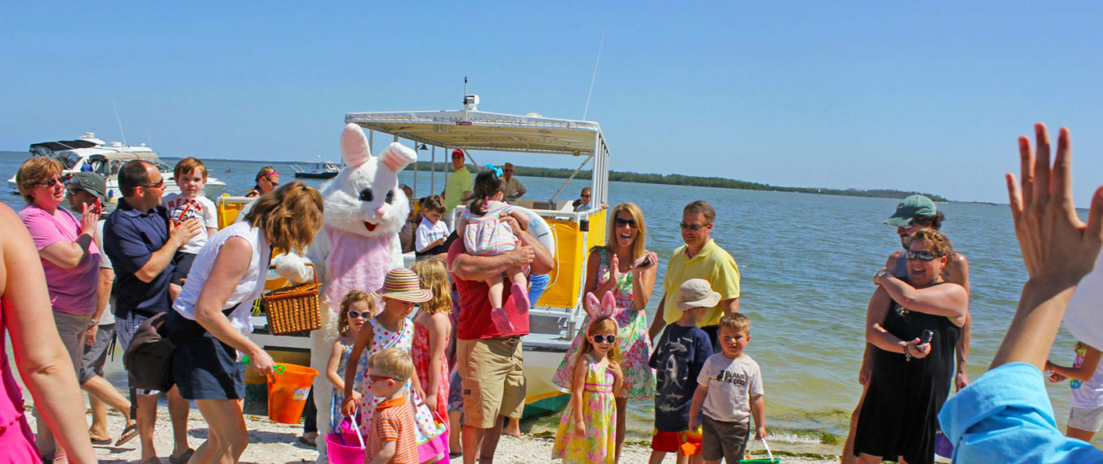Easter cruise adventures in paradise 239 472 8443 negle Images