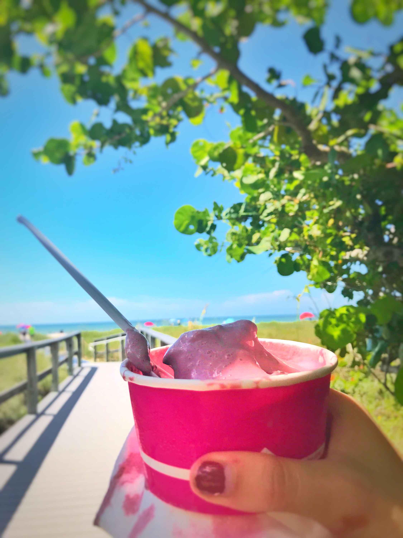The Best Ice Cream On Sanibel Amp Captiva Adventures In